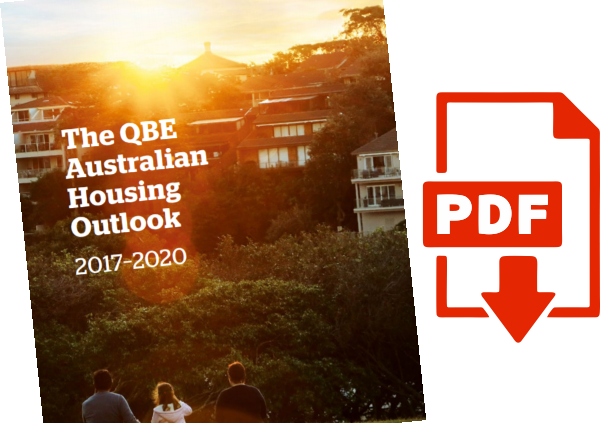 QBE Housing Outlook