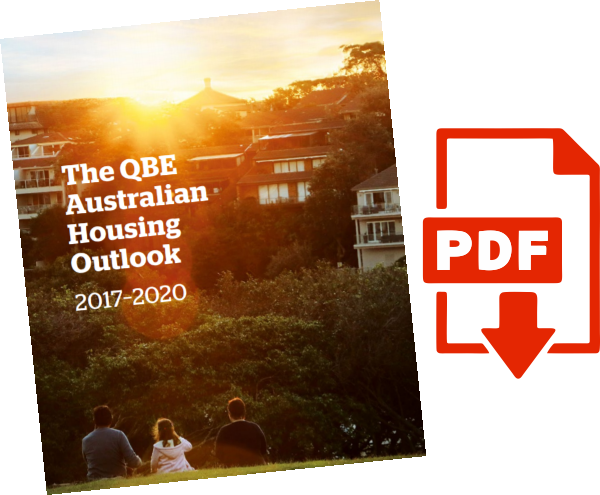 QBE Housing Outlook