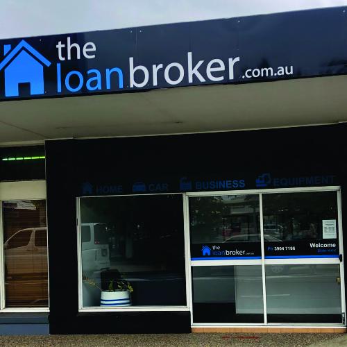 The Loan Broker Office in Wynnum Manly